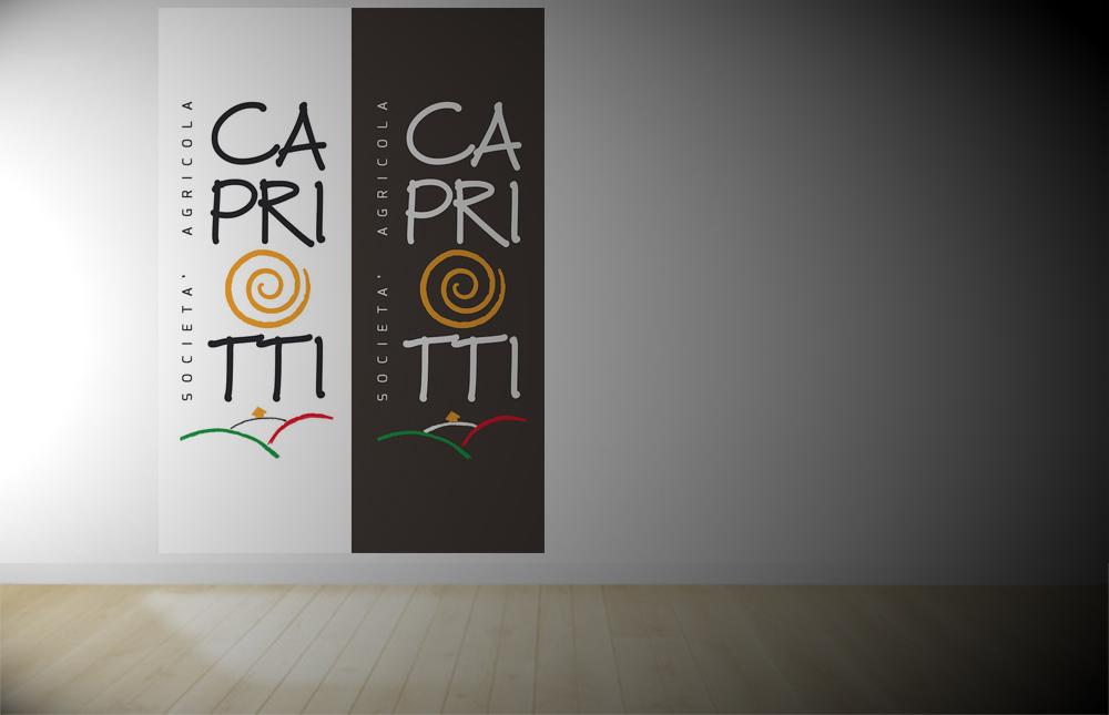 capriotti logo