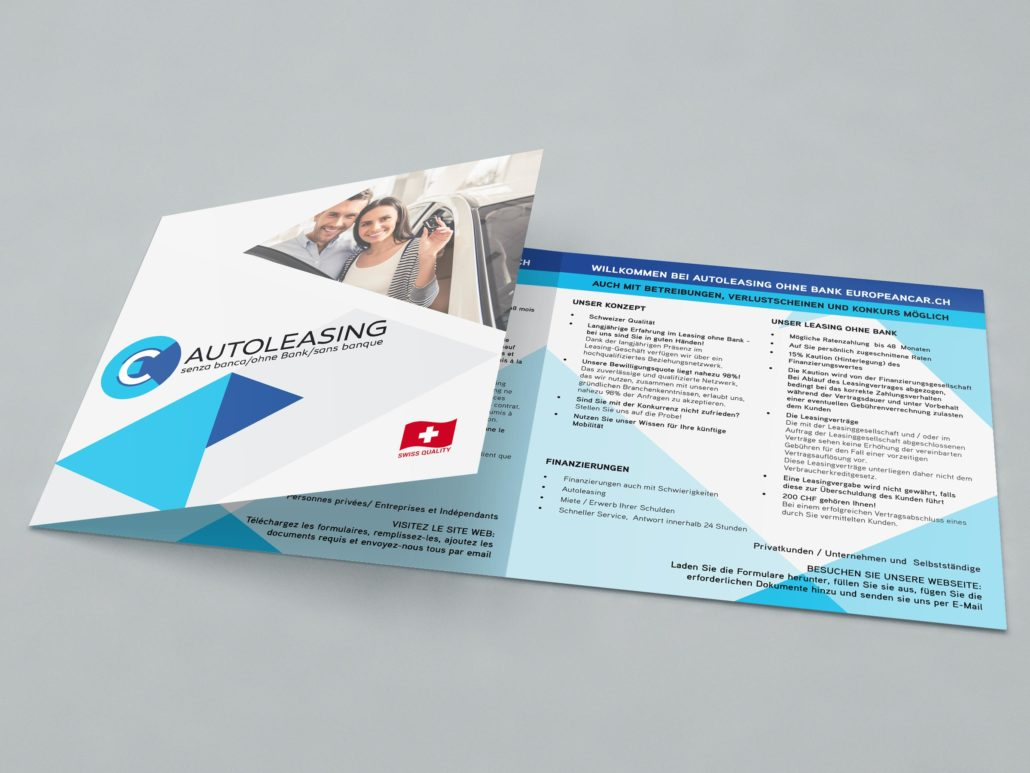 europeancar brochure