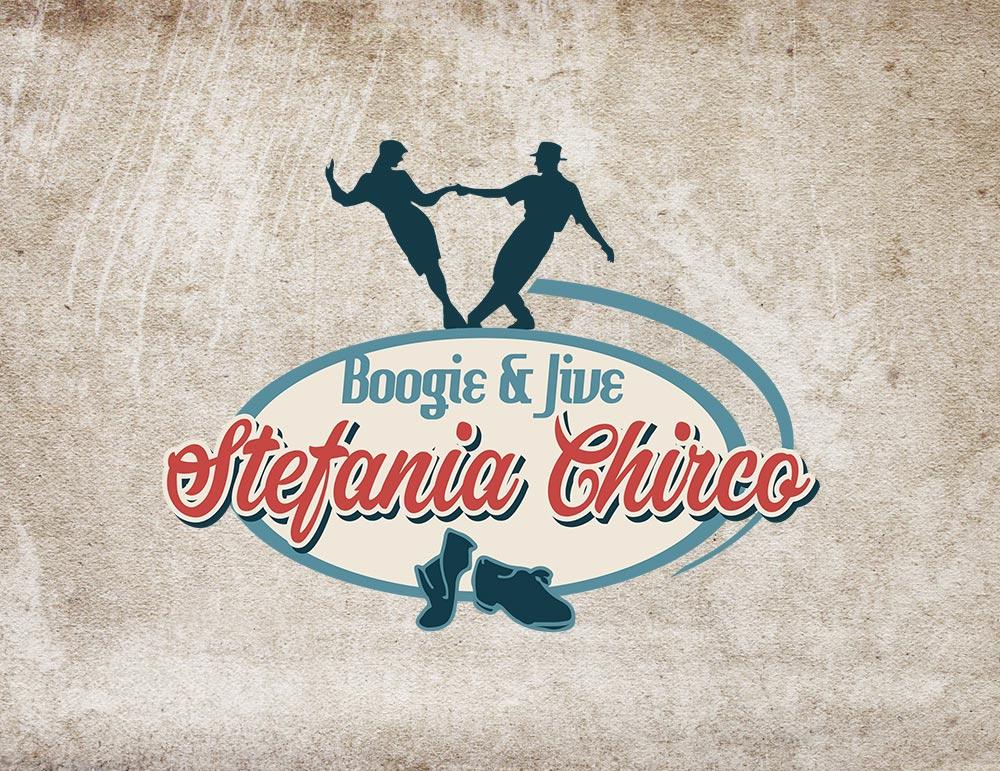 stefania chirco logo